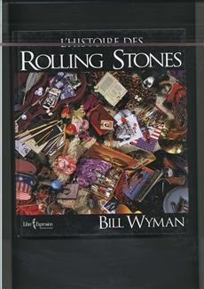 L'Histoire des Rolling Stones