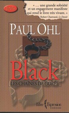 Black - Les chaînes de Gorée