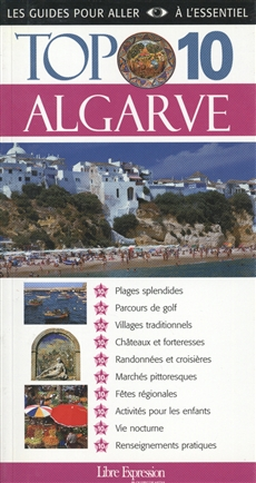 Top 10 : Algarve