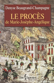 Proces De Marie Josephe Angelique