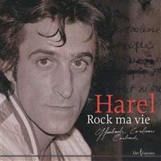 Harel - Rock ma vie