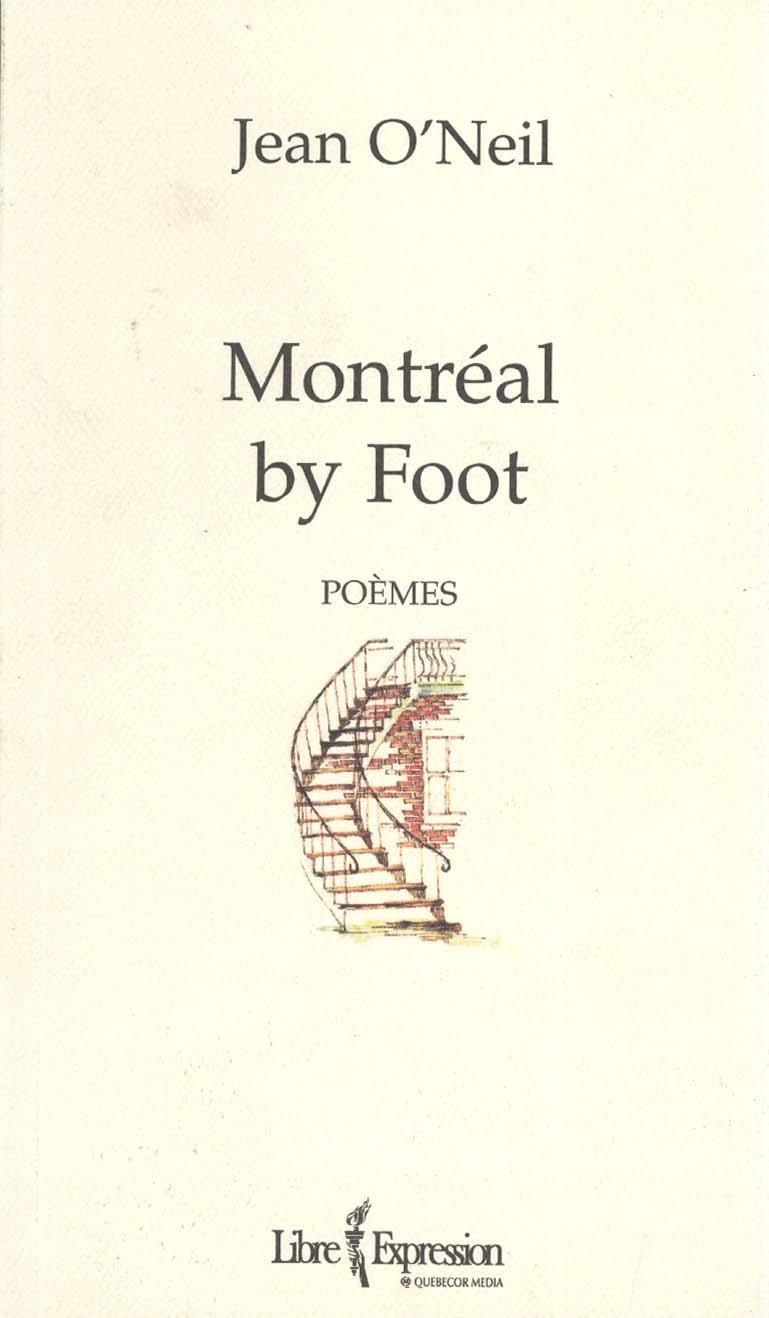 Montréal by foot