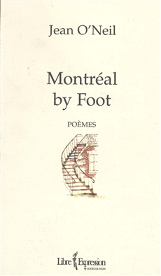 Montreal By Foot