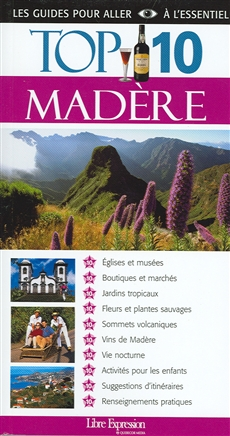 Top 10: Madere