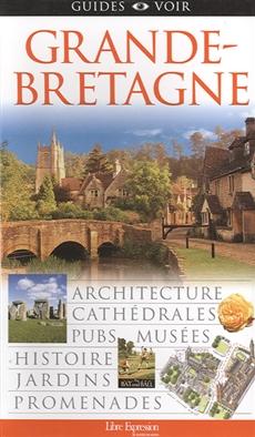 Guides Voir : Grande-Bretagne