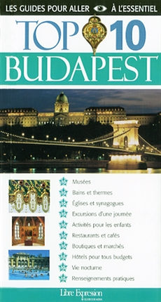 Top 10 : Budapest