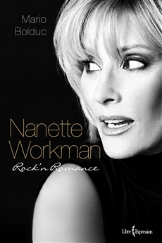 Nanette Workman - Rock'n'Romance