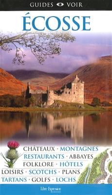 Guides Voir : Écosse