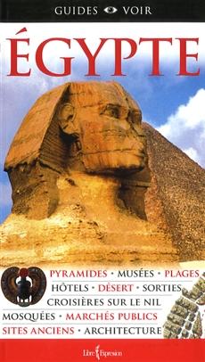 Guides Voir : Égypte