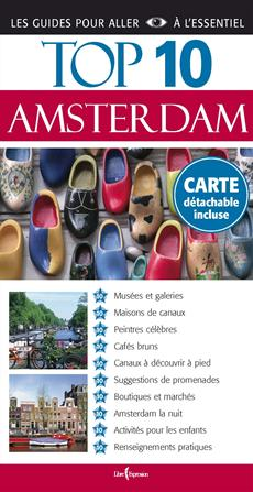 Top 10 : Amsterdam