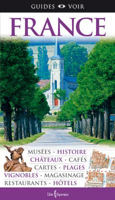 Guides Voir : France
