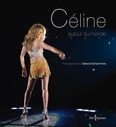 Céline autour du monde
