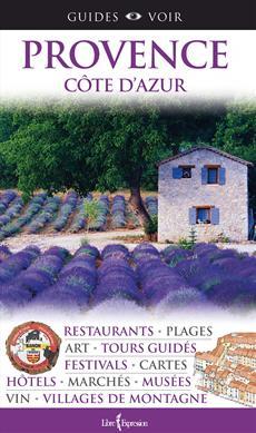 Guides Voir : Provence - Côte d'Azur