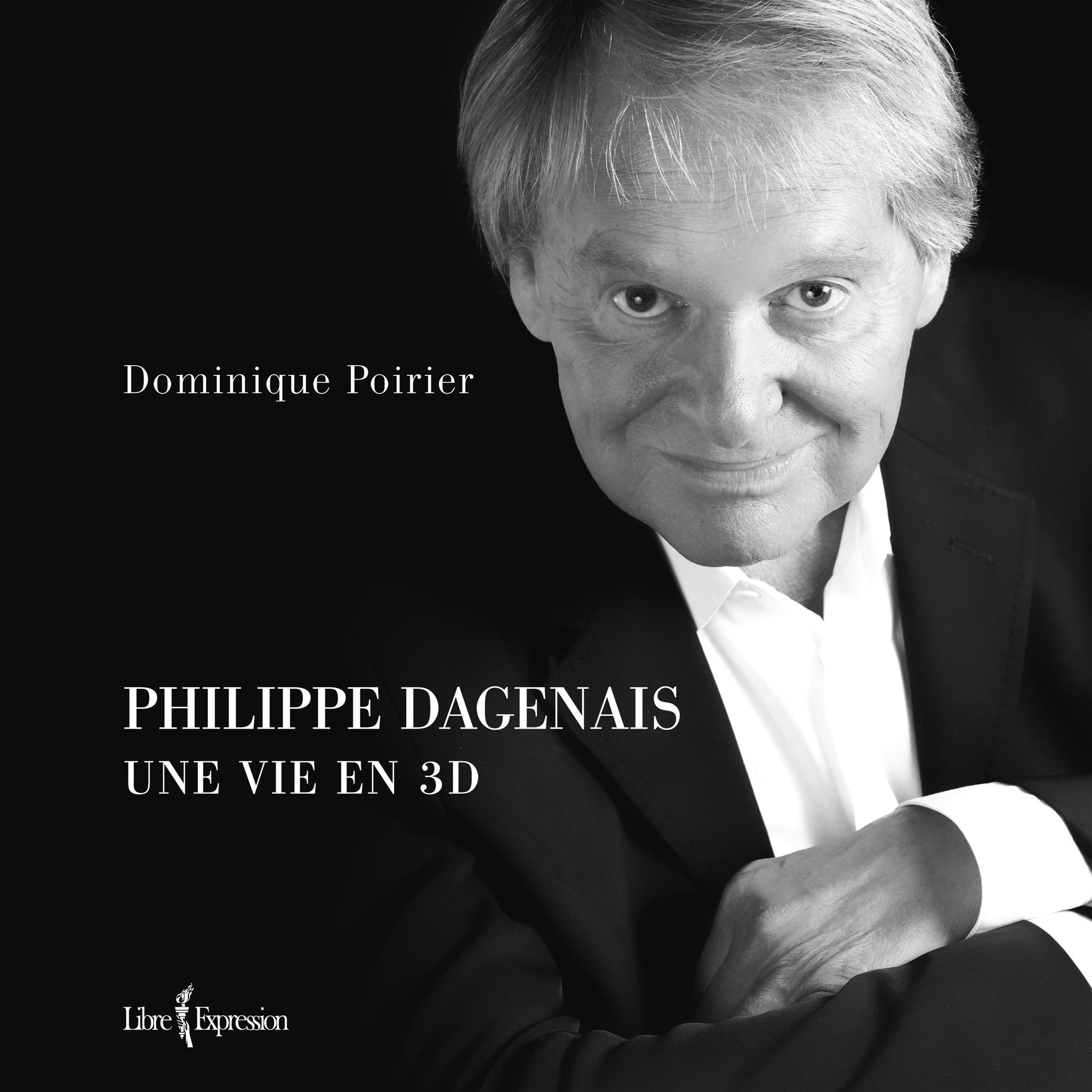 Philippe Dagenais - Une vie en 3D