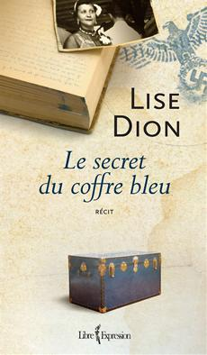 Secret Du Coffre Bleu -Le