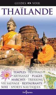 Guides Voir : Thaïlande