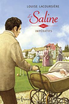 La Saline, tome 3 - Impératifs