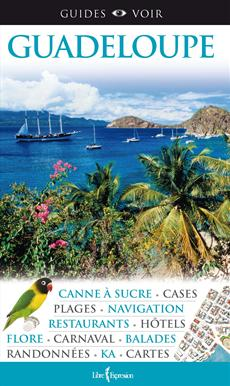 Guides Voir : Guadeloupe