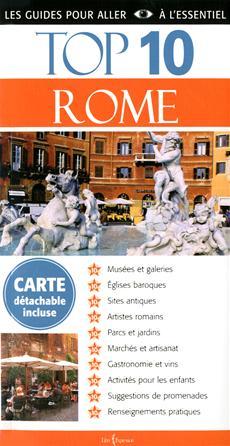 Top 10 : Rome