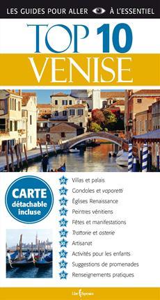 Top 10 : Venise