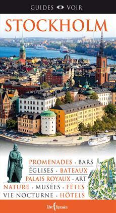 Guides Voir : Stockholm