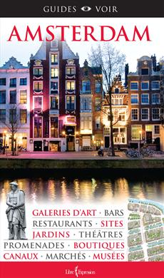 Guides Voir : Amsterdam