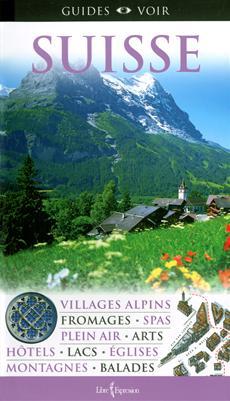 Guides Voir : Suisse