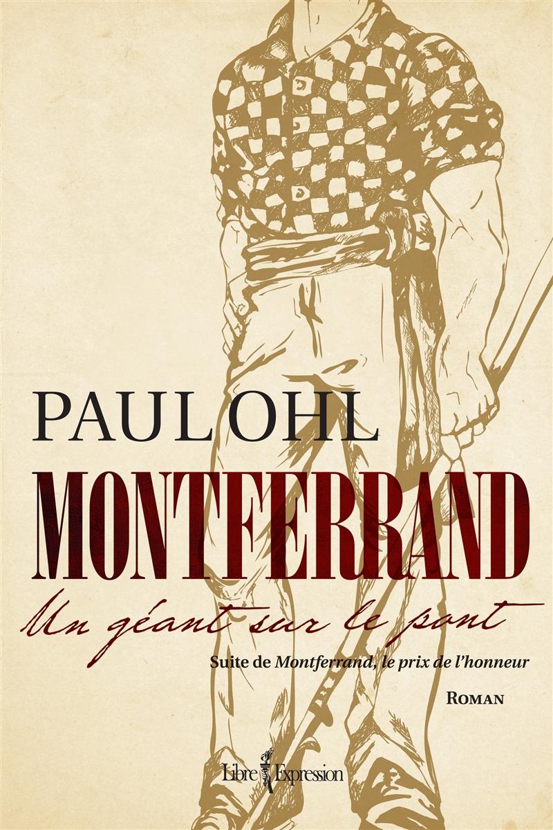 Montferrand, tome 2
