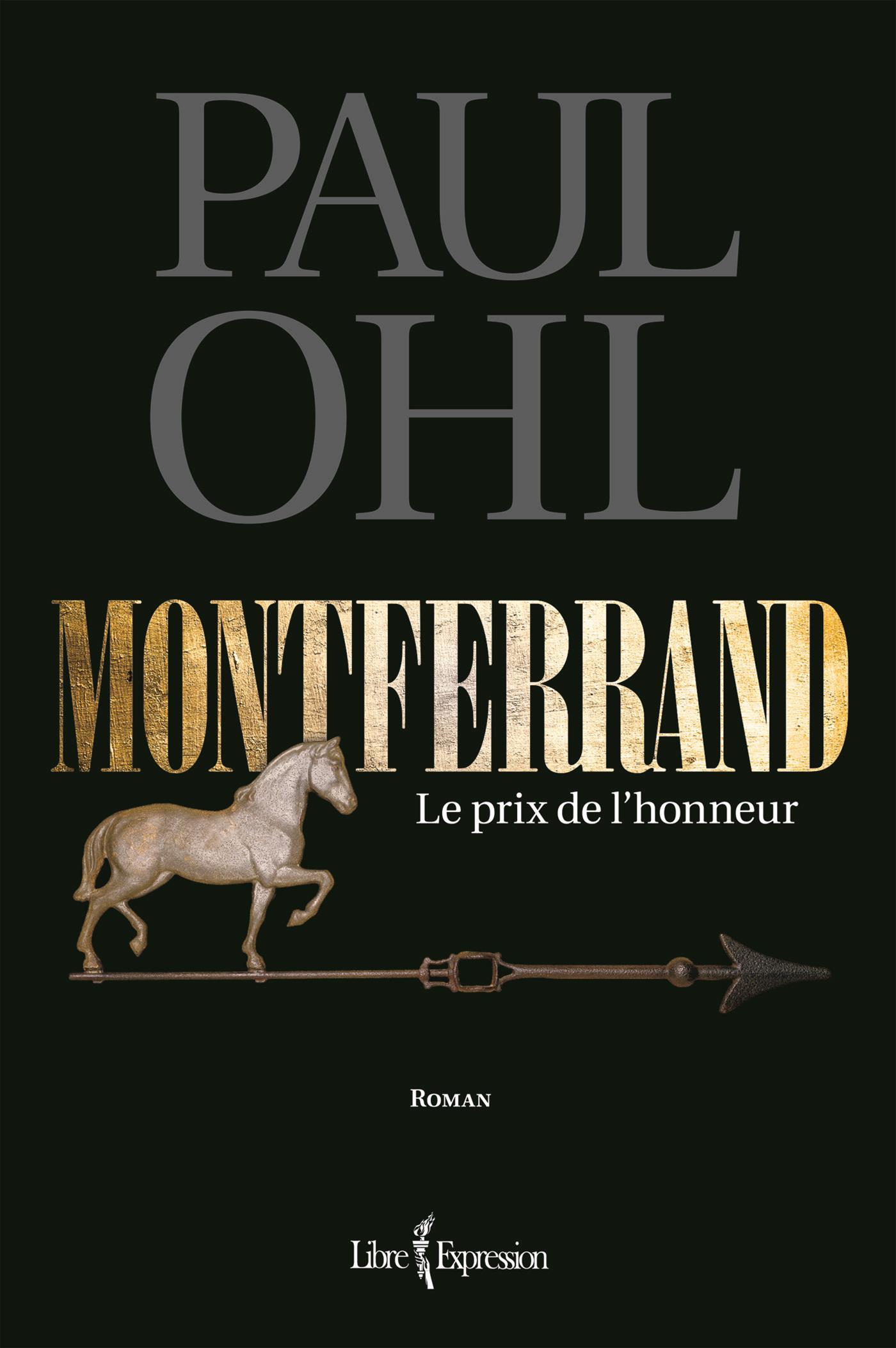 Montferrand, tome 1
