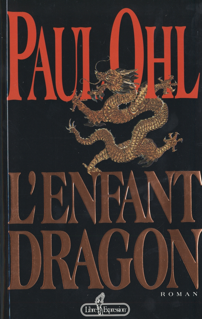 L'enfant dragon