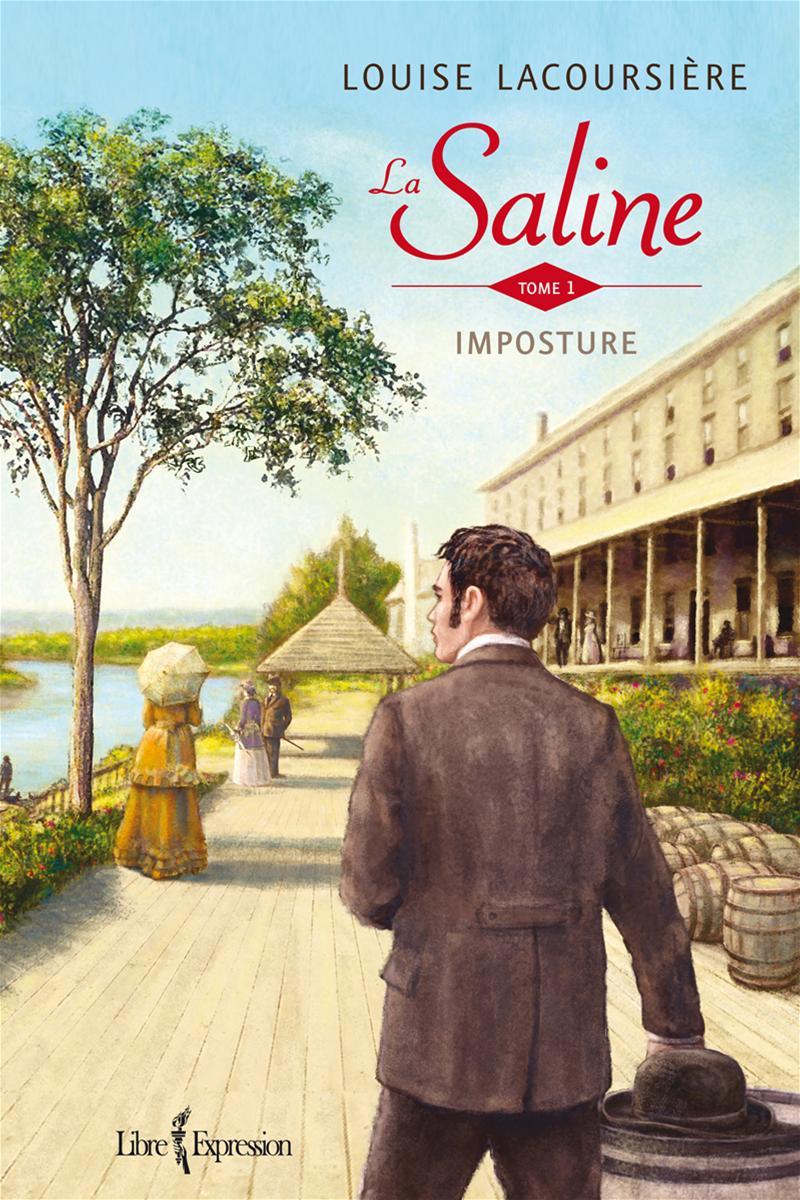 La Saline, tome 1