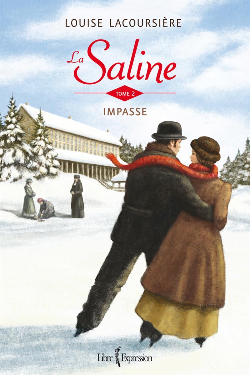 La Saline, tome 2