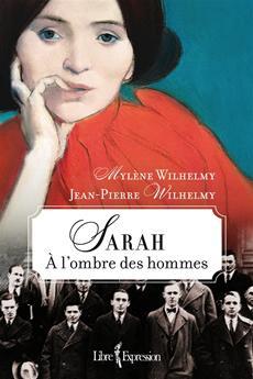 Sarah - À l'ombre des hommes