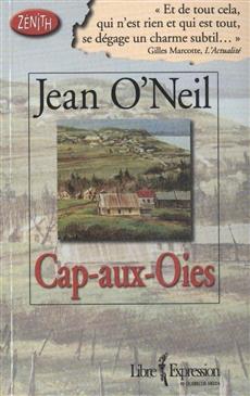 Cap-aux-Oies