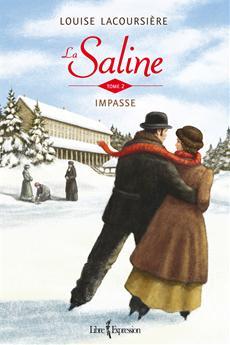 La Saline, tome 2 - Impasse