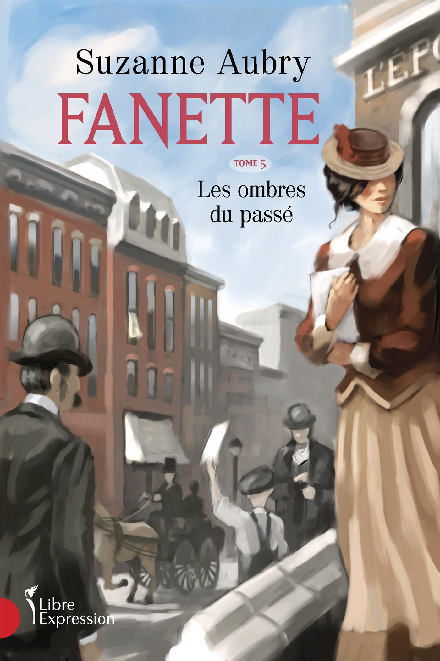 Fanette, tome 5