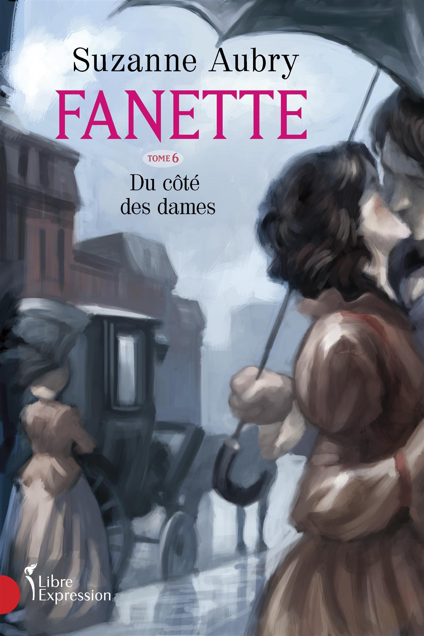 Fanette, tome 6