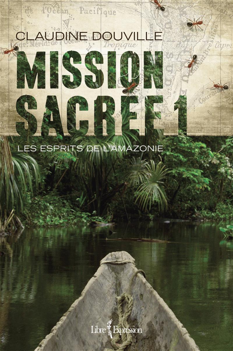 Mission sacrée 1