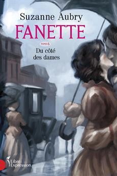 Fanette, tome 6 - Du côté des dames