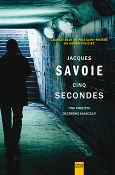 Five Seconds - An Investigation by Jérôme Marceau