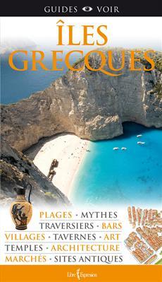Guides Voir : Îles Grecques