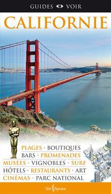 Guides Voir: Californie  -Ne