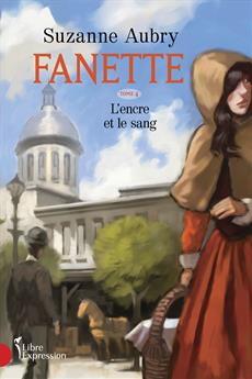 Fanette, Volume 4 - Ink and Blood