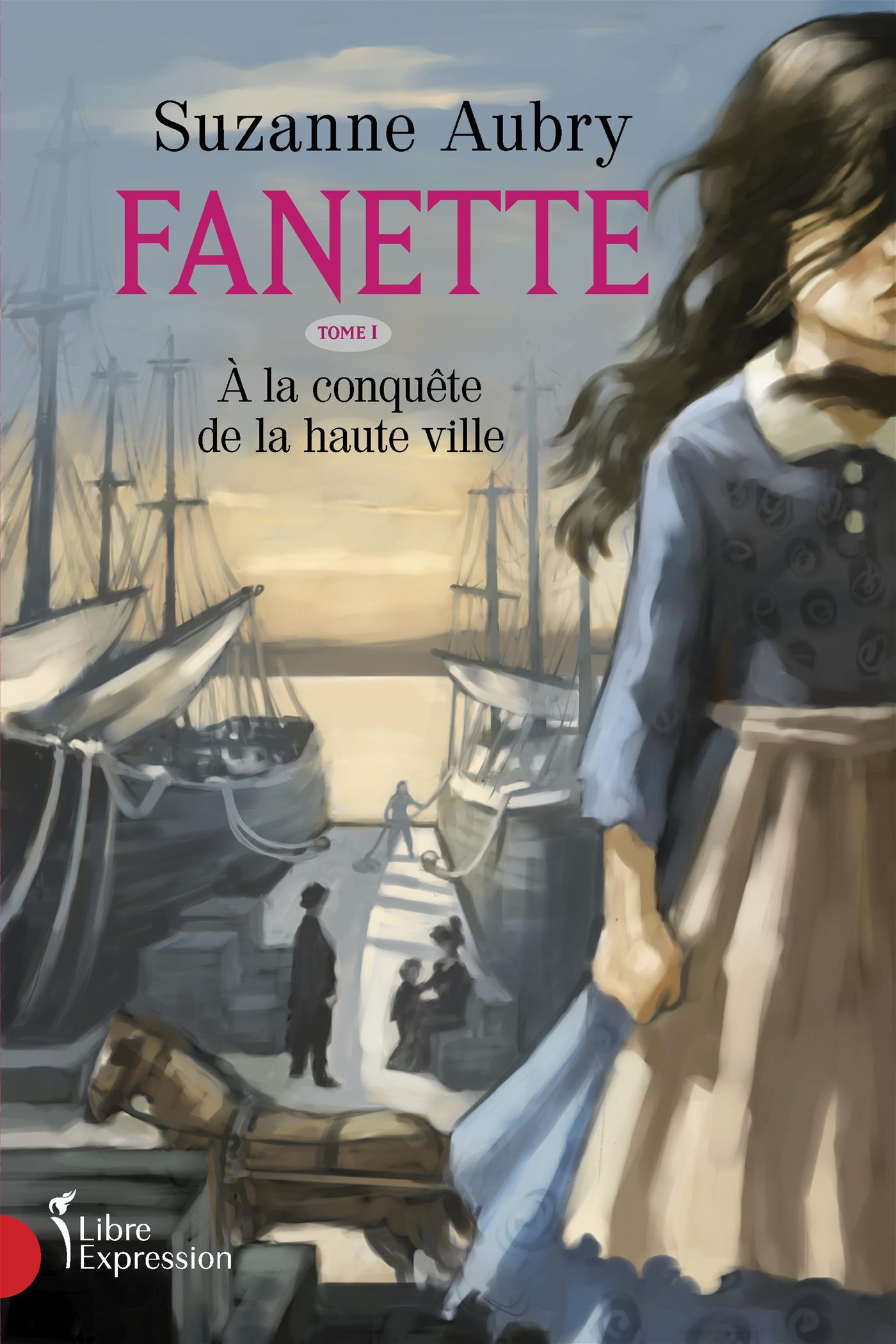 Fanette, tome 1