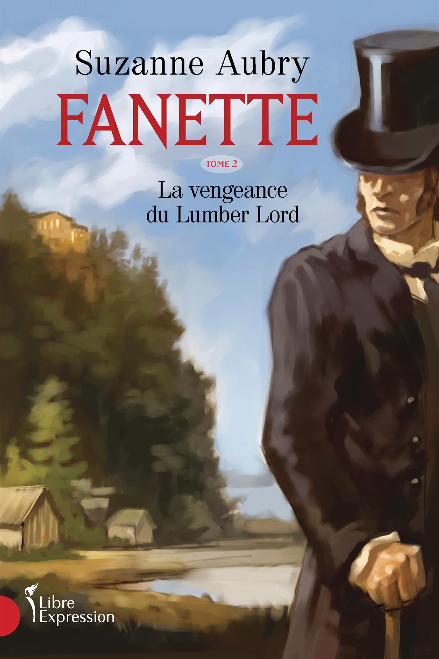 Fanette, tome 2