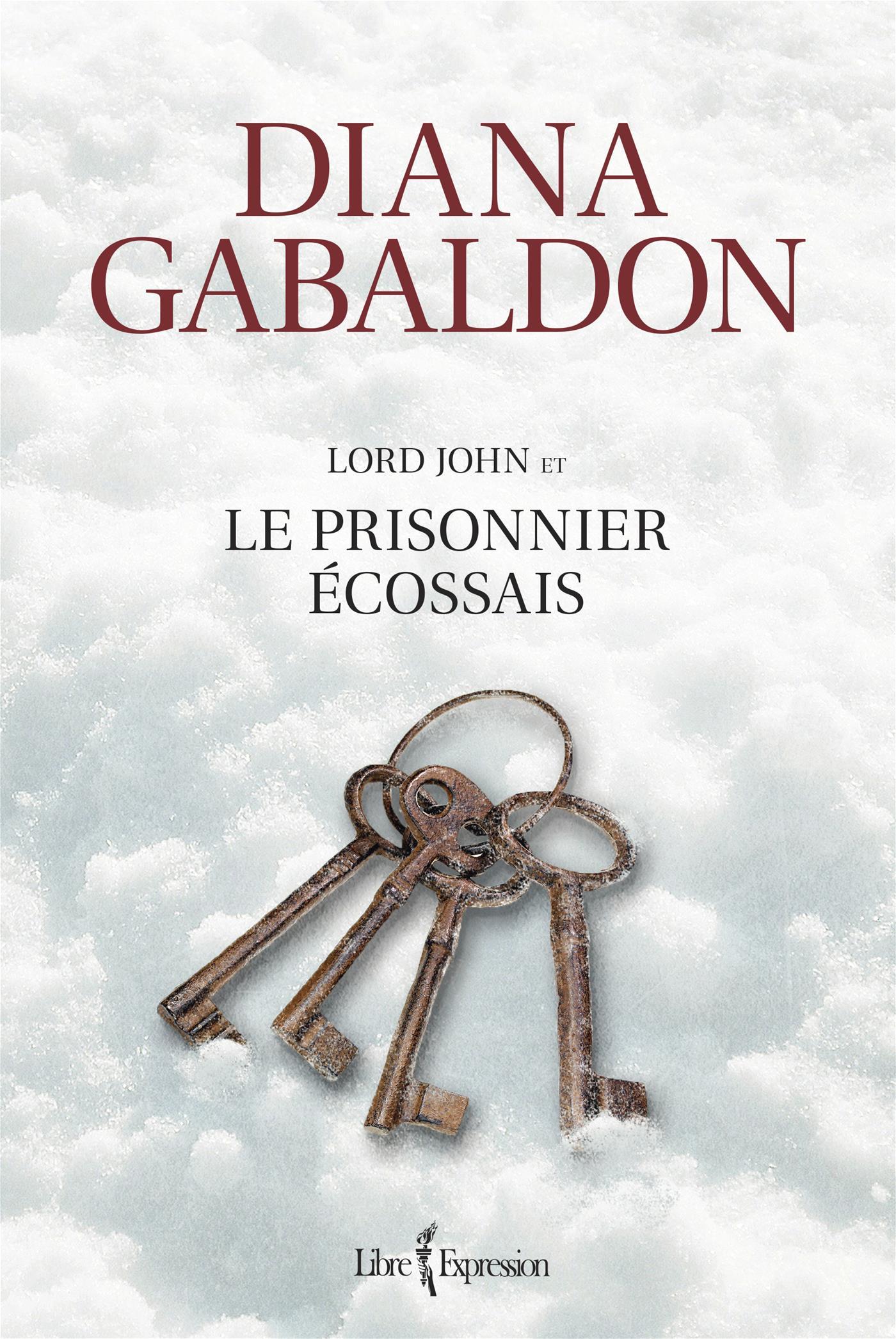 Lord John et le Prisonnier écossais