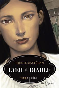 Oeil Du Diable T1 -1685