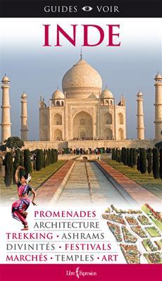 Guides Voir : Inde