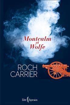 Montcalm et Wolfe