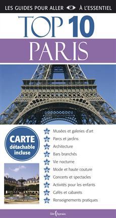 Top 10 : Paris